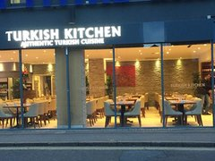 Turkish kitchen- Anglia (Brentwood)